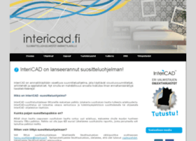 intericad.fi
