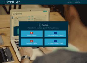 interim-x.com