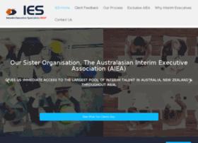 interimexecutivespecialists.com.au
