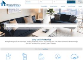 interimhomes.net