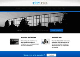interinox.fr