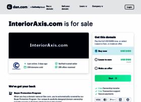 interioraxis.com