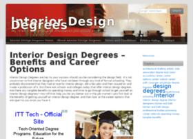 interiordesigndegreess.com