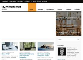 interiordesigner.cz