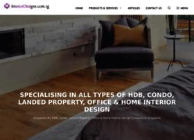 interiordesigns.com.sg