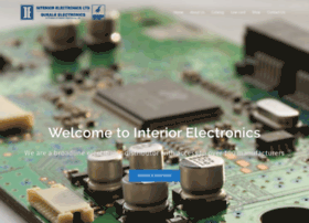 interiorelectronics.com