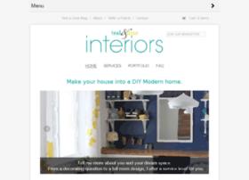 interiors.tealandlime.com