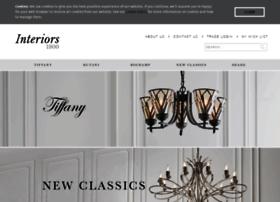 interiors1900.com