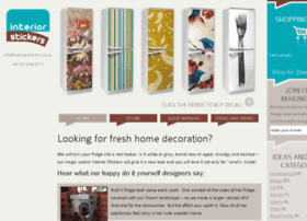interiorstickers.co.uk