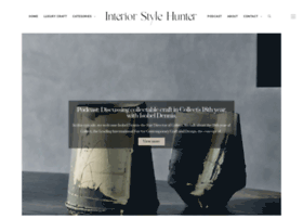 interiorstylehunter.com