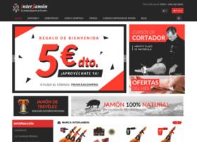 interjamon.com
