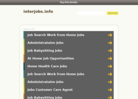 interjobs.info