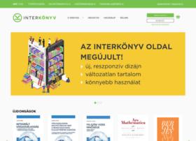 interkonyv.hu