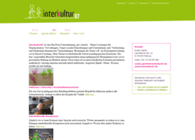 interkultur07.de