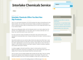 interlakechemicalsservice.wordpress.com