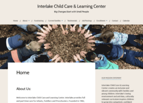 interlakechildcare.com
