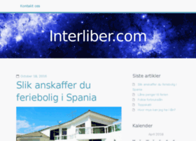 interliber.com