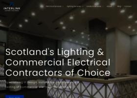 interlinklighting.co.uk