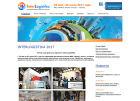 interlog-expo.ru
