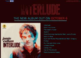 interlude.jamiecullum.com