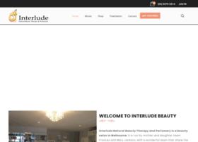 interludebeauty.com.au