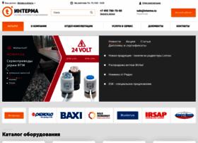 interma.ru