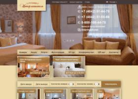 intermashotel.ru