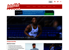 intermatwrestle.com
