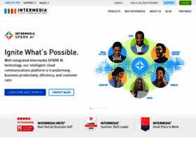 intermedia.com