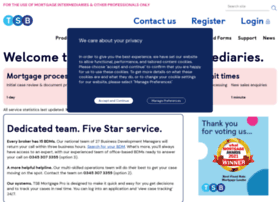intermediary.tsb.co.uk