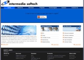 intermediasoftech.com