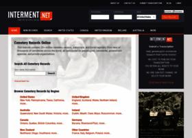 interment.net