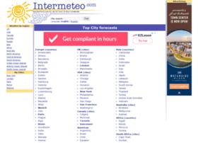 intermeteo.com