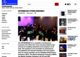 intermezzo.com.ph
