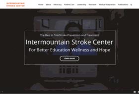intermountainstroke.com