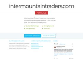 intermountaintraders.com
