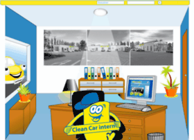 intern-clean-car.com