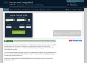 internacional-design.hotel-rez.com