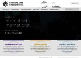 internalartsinternational.com