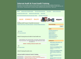 Internalauditing-training.blogspot.com