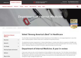 internalmedicine.osu.edu