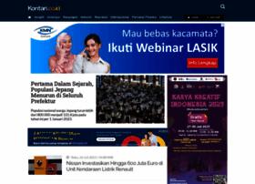 internasional.kontan.co.id