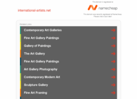 international-artists.net
