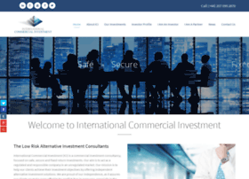 international-commercial-investment.com