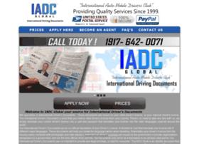 international-driver.com