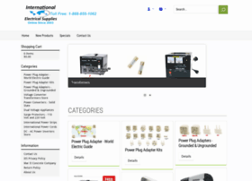international-electrical-supplies.com