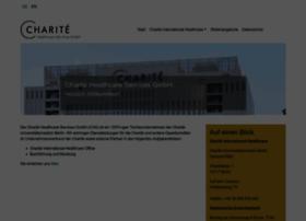 international-health-care.charite.de