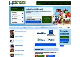 international-health-insurance.com