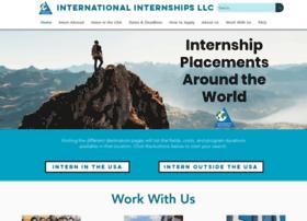 international-internships.com