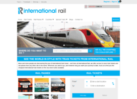 international-rail.com